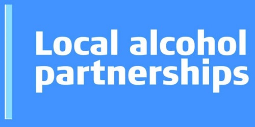 *Postponed* Invitation to Local Alcohol Partnerships Seminar