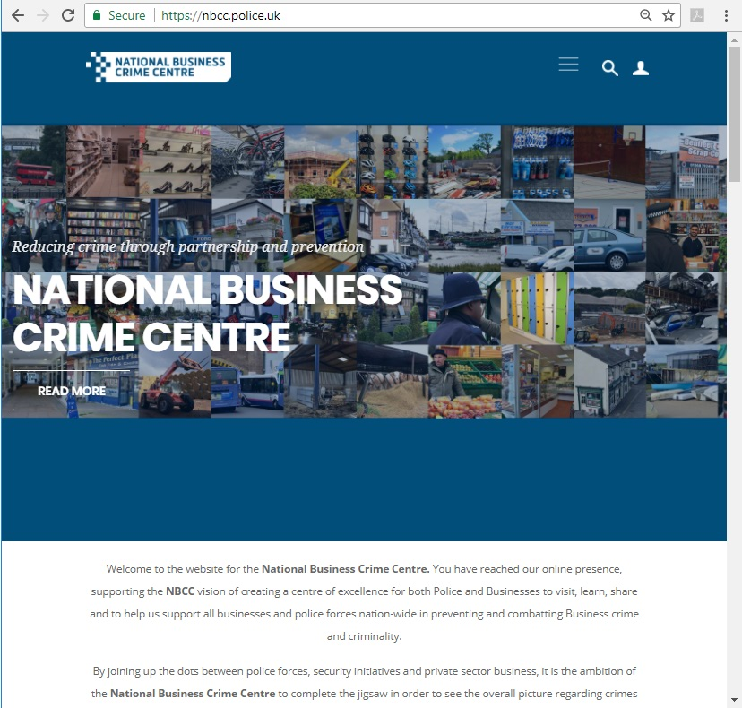 NBCC Website Launches