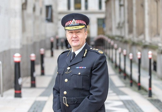 Commissioner Ian Dyson's second blog