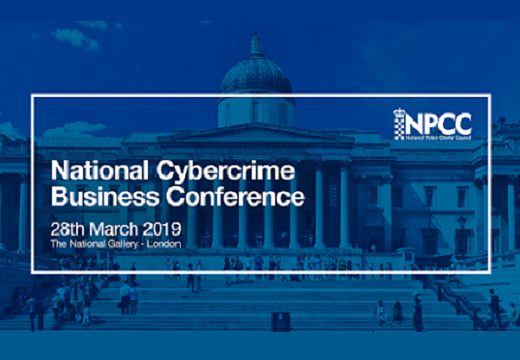 National Cybercrime Business Conference 2019