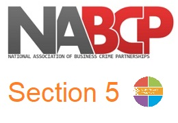 NABCP Logo with Section 5 detail