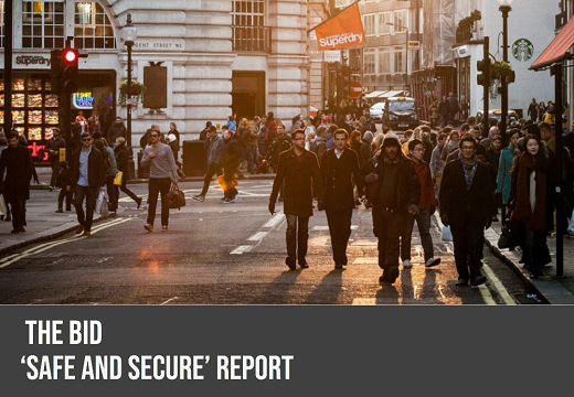 BID 'Safe & Secure' Report Released