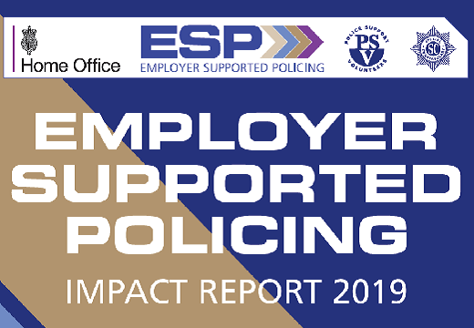 Employer Supported Policing (ESP) Impact Report