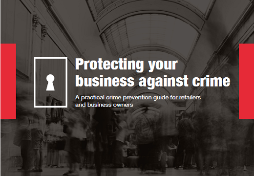 Lancashire Police Business Crime Prevention Guide