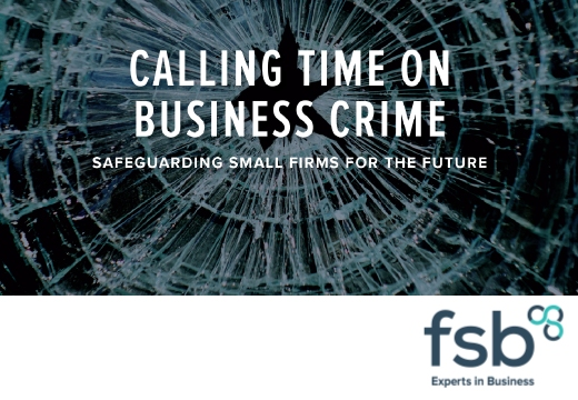 Report: Safeguarding small firms for the future