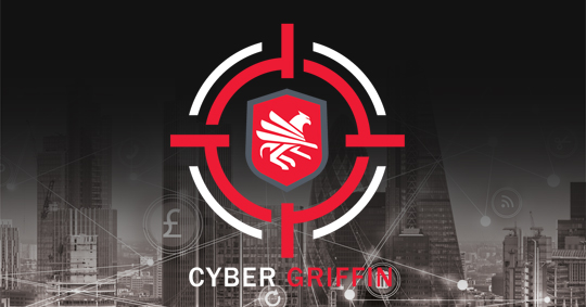 cybergriffin