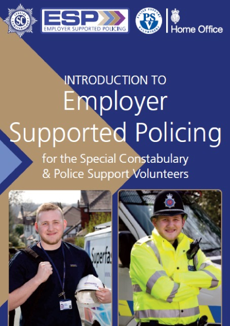 employer supported policing