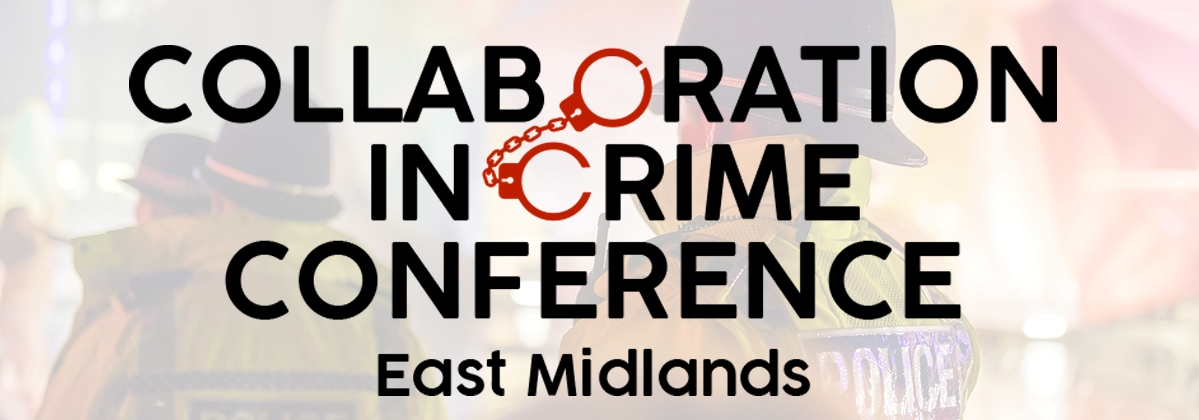 Collaboration in Crime Conference