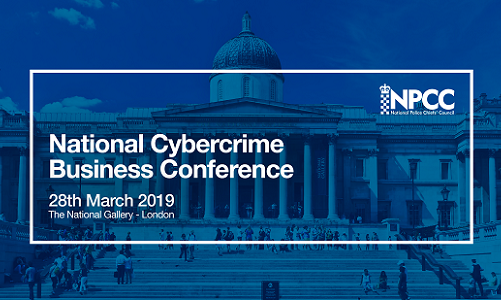national cybercrime business conference