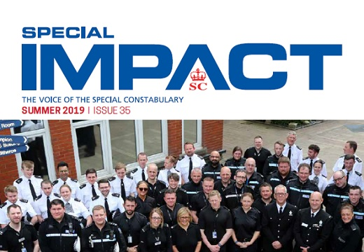 Special Impact: Summer 2019